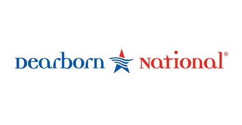 Dearborn National logo