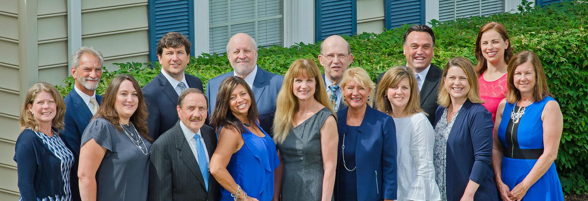 Blue Harbor Team